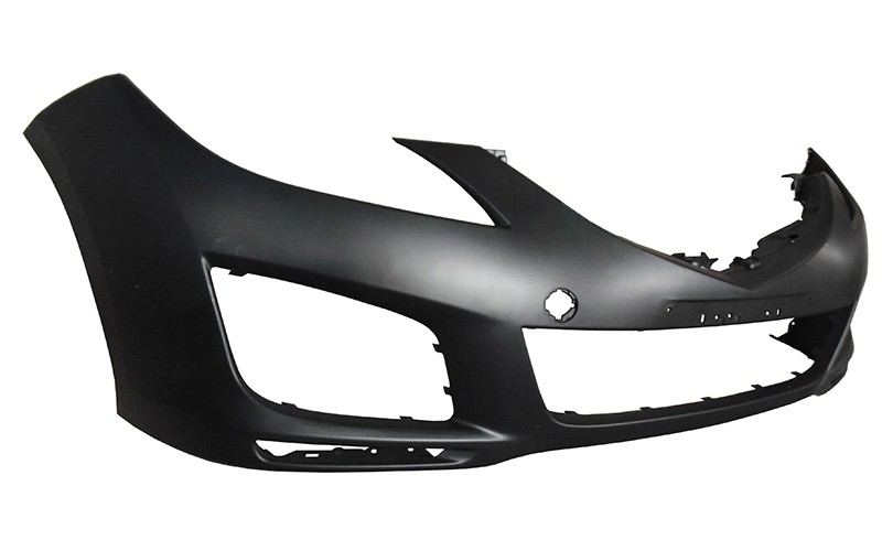 Бампер передний Mazda 6 08-10 Sport