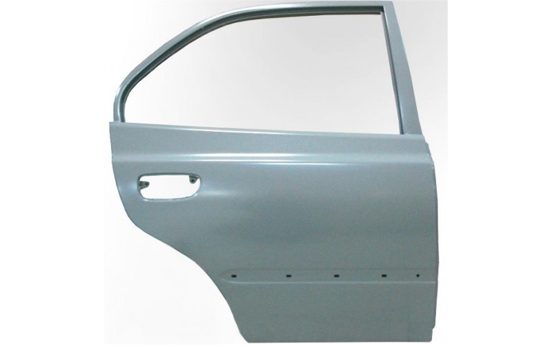 Дверь задняя правая Hyundai Accent 00-