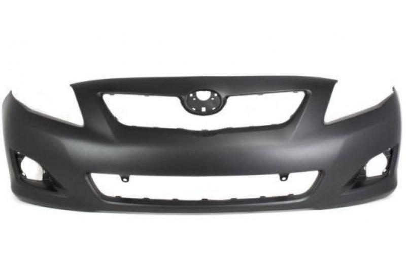 Бампер передний Toyota Corolla E150 06-10
