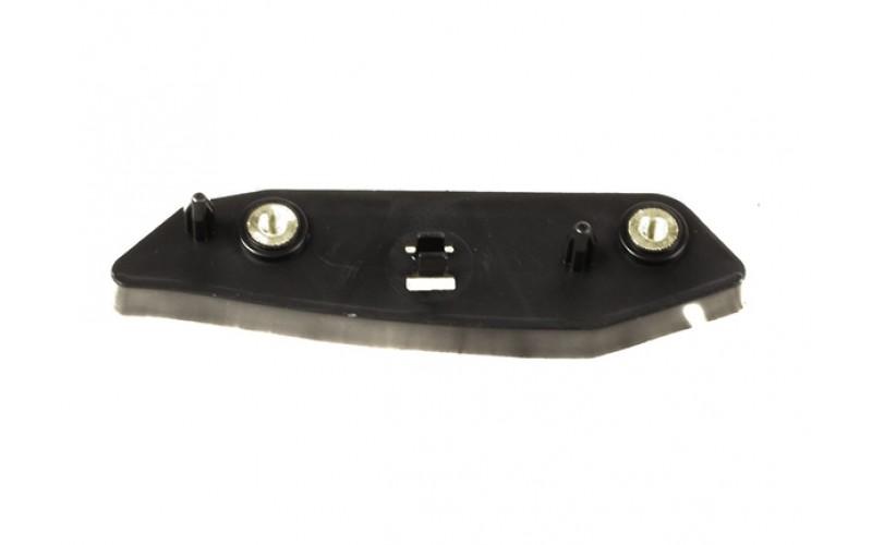 Кронштейн переднего бампера левый Ford Mondeo IV 07-