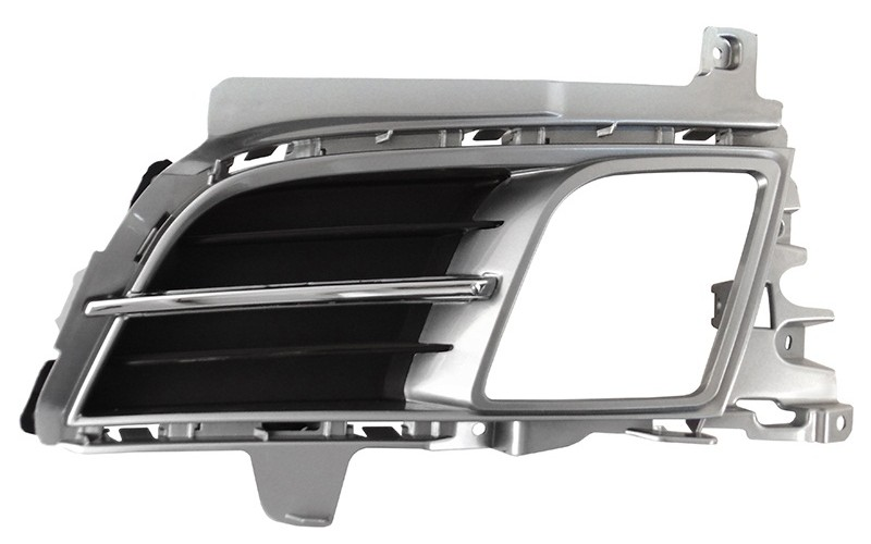 Оправа туманки левая Mazda 6 08-10