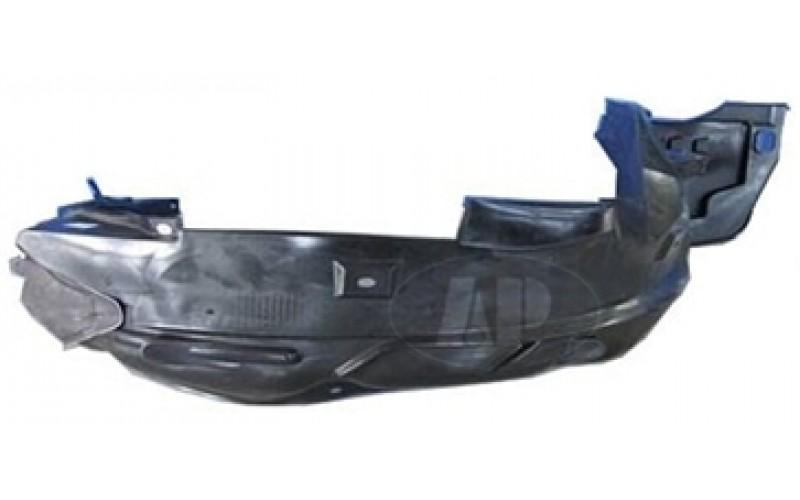 Подкрылок правый Honda Civic 12- SDN