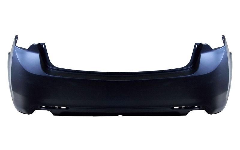 Бампер задний Honda Accord 08-13