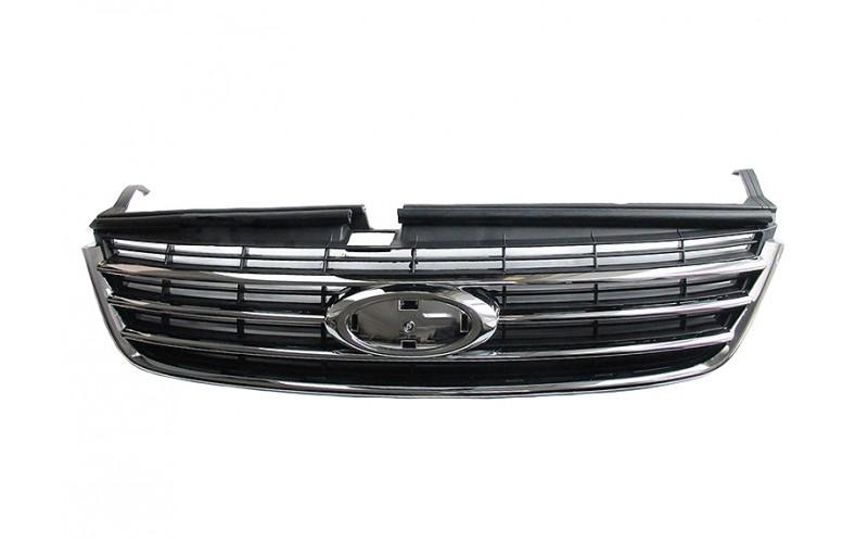 Решетка радиатора Ford Mondeo IV 07-11