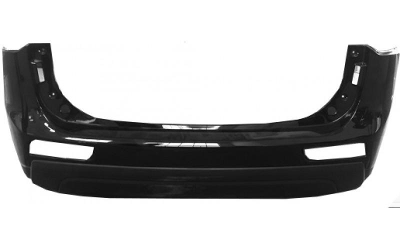 Бампер задний Mitsubishi Outlander XL 13-15