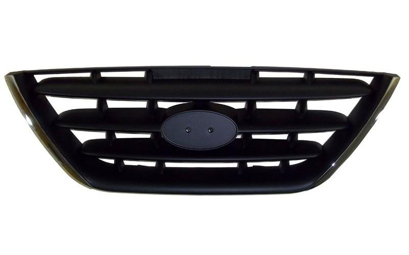 Решетка радиатора Hyundai Elantra 03-