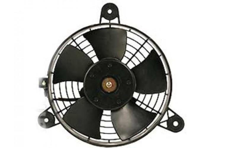 Вентилятор СКВ Daewoo Nexia 95-