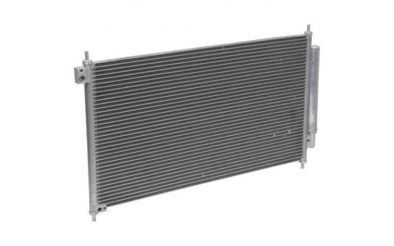 Радиатор СКВ Honda Civic 12- SDN