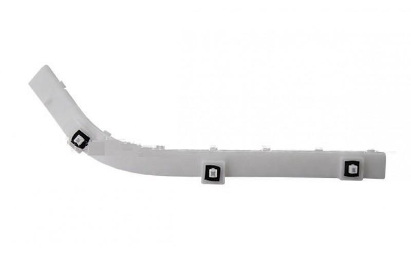 Кронштейн заднего бампера правый Mitsubishi Lancer X 07-