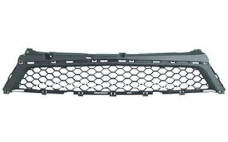 Решетка бампера Mazda 3 07-09 HB