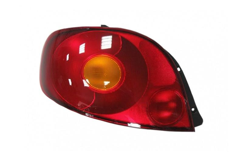 Фонарь левый Daewoo Matiz 01-12