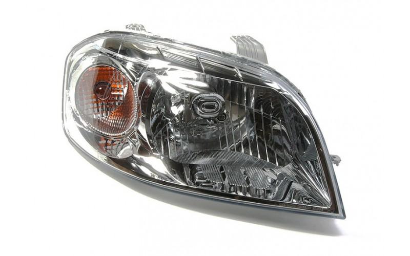 Фара правая Chevrolet Aveo T250 06-
