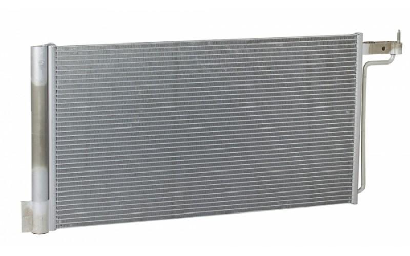Радиатор СКВ Ford Focus III 11-
