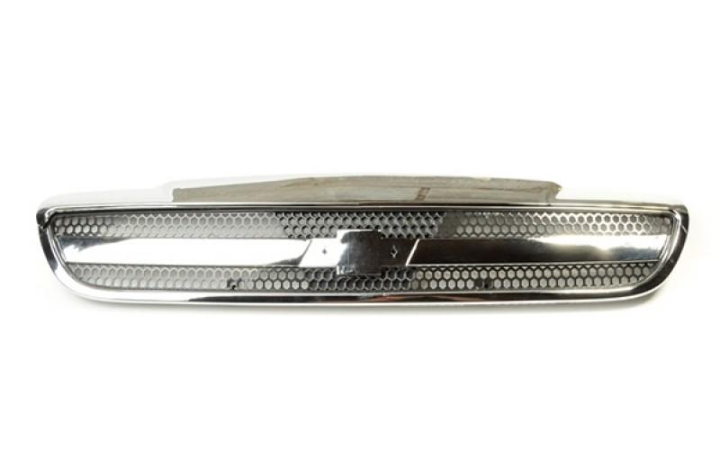 Решетка радиатора Chevrolet Lanos 98-