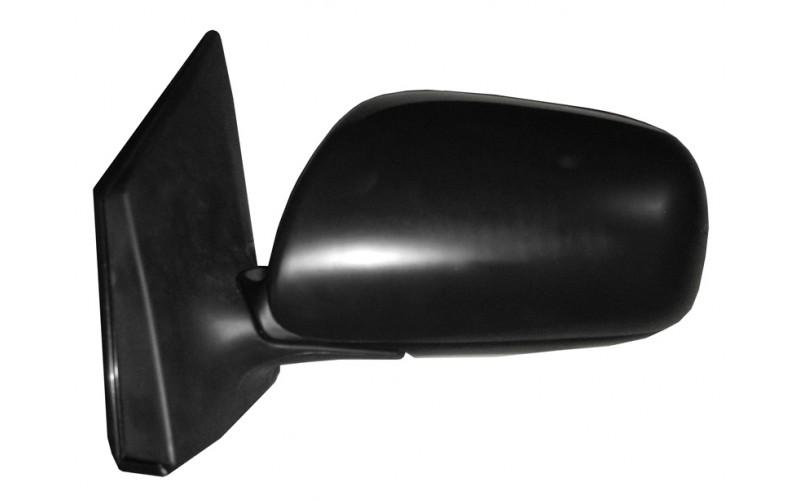 Зеркало левое Toyota Corolla E150 06-10 электро, с обогревом
