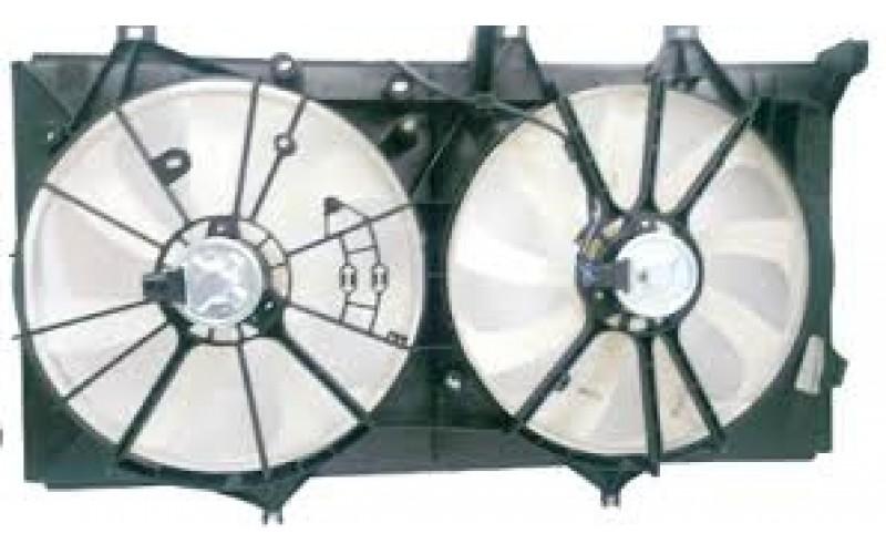 Вентилятор СОД Toyota Camry V50 11-