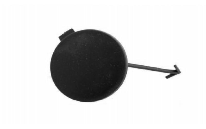 Заглушка переднего бампера Kia Rio IV 11-15