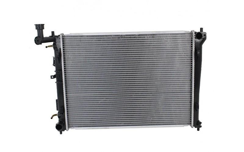 Радиатор СОД Hyundai Elantra 06-/Kia Ceed 06-12 AT