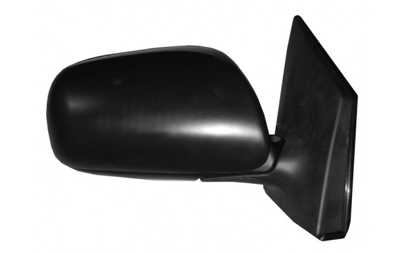 Зеркало правое Toyota Corolla E150 06-10 электро, с обогревом