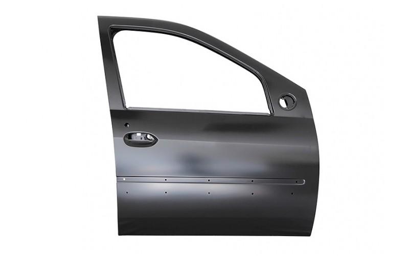 Дверь передняя правая Renault Logan 05-14