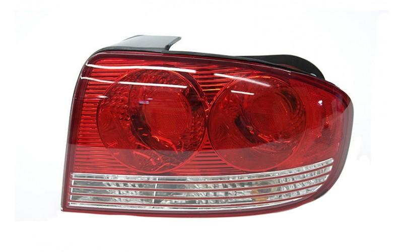 Фонарь правый Hyundai Sonata 02-
