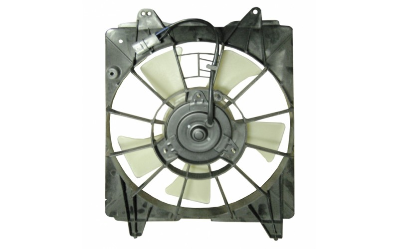 Вентилятор СОД Honda Civic 06-12 SDN