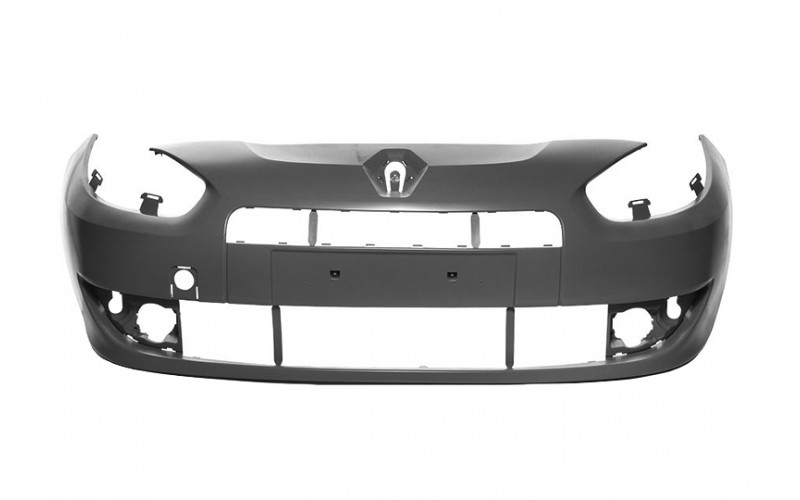 Бампер передний Renault Fluence 10-13