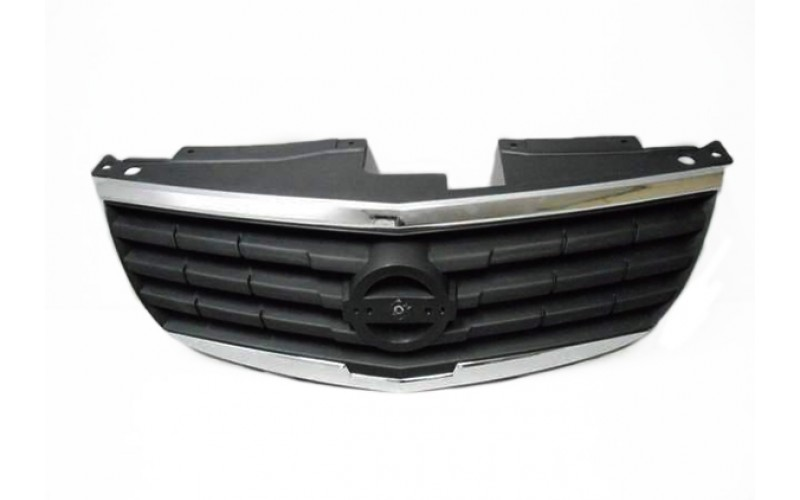 Решетка радиатора Nissan Almera Classic 06-