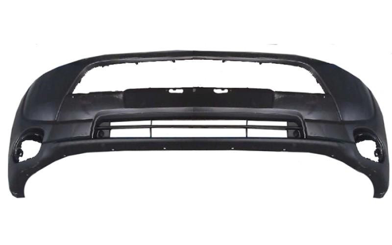 Бампер передний Mitsubishi Outlander XL 13-15