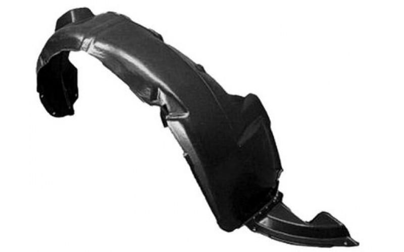 Подкрылок правый Kia Cerato 09-13