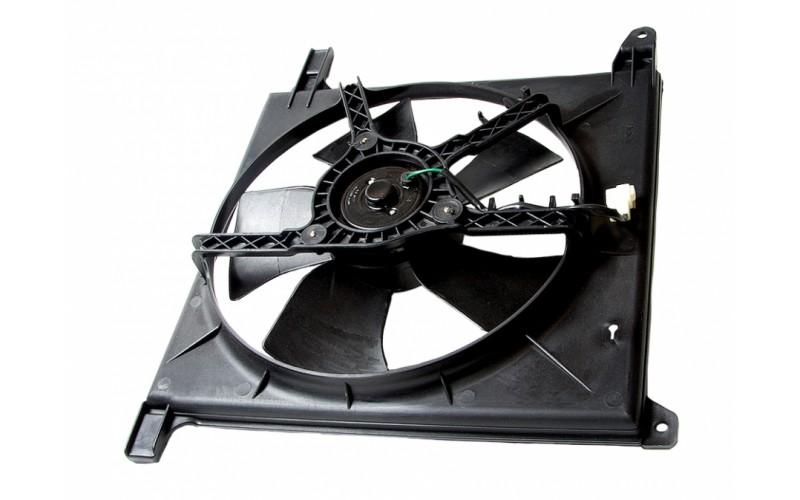 Вентилятор СОД Deawoo Nexia 95-
