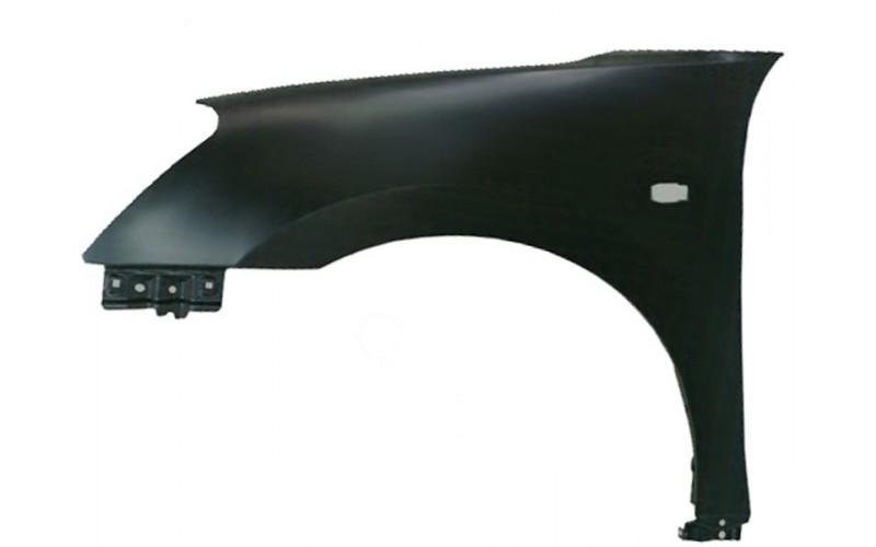 Крыло переднее левое Nissan Almera G15 13-