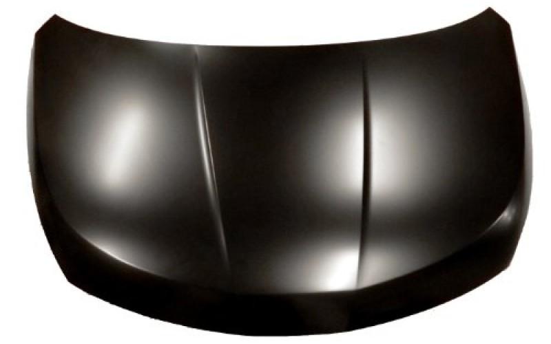 Капот Nissan Tiida 07-14