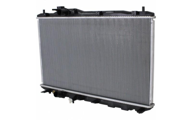 Радиатор СОД Honda Civic 12- SDN