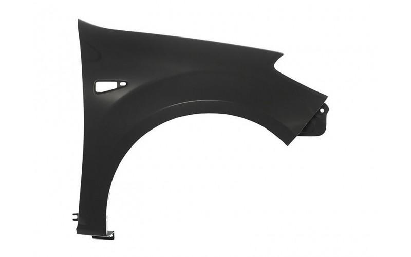 Крыло переднее правое Renault Sandero 08-14