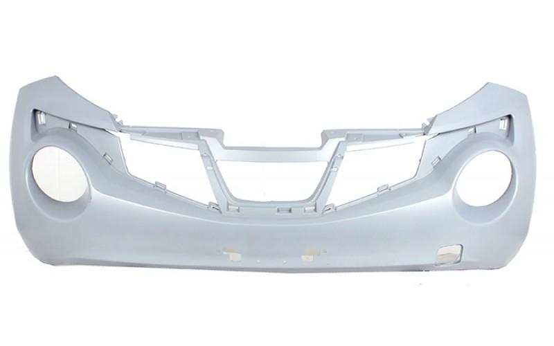 Бампер передний Nissan Juke 11-14