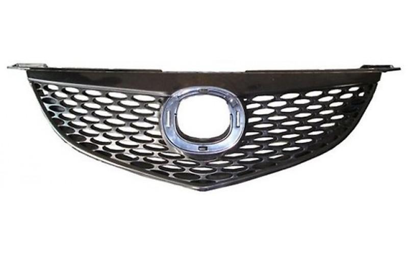 Решетка радиатора Mazda 3 04-07 SDN