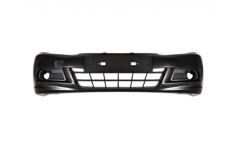 Бампер передний Nissan Almera G15 13-