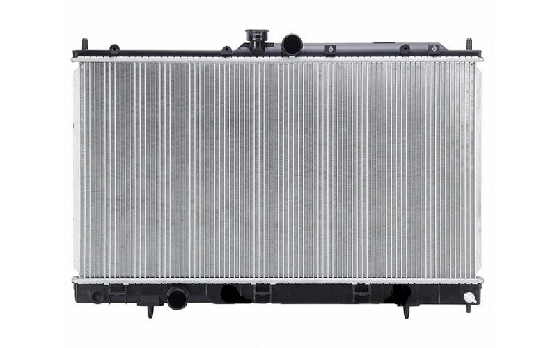 Радиатор СОД Mitsubishi Lancer IX 04- MT