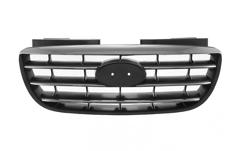 Решетка радиатора Hyundai Elantra 06-