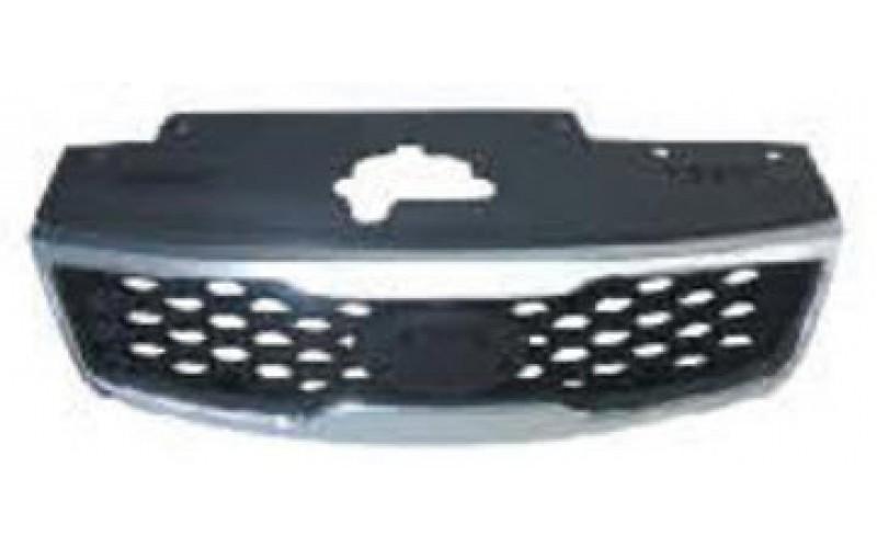 Решетка радиатора Kia Rio III 09-